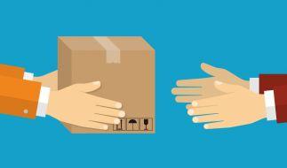 CDU-Politiker wollen mit Paketabgabe den Einzelhandel unterstützen. (Foto)