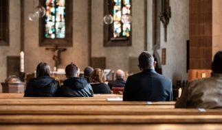 Können an Weihnachten überhaupt Gottesdienste stattfinden? (Foto)