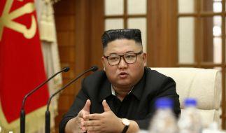 Kim Jong-un will Touristen nach Nordkorea locken. (Foto)