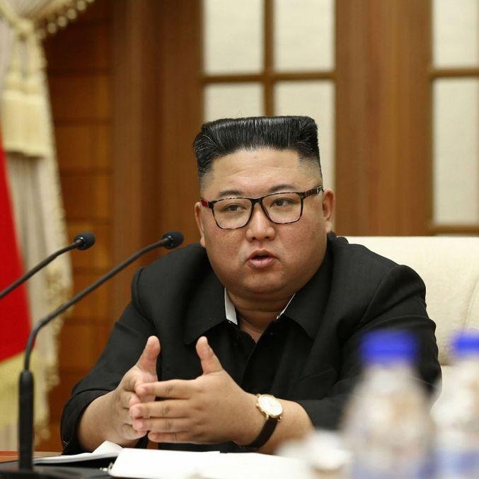 Nordkorea plant Luxus-Resort: HIER wurde ein Tourist ermordet (Foto)