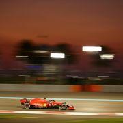 Neuer Rekord! So voll war die F1-Saison noch nie (Foto)