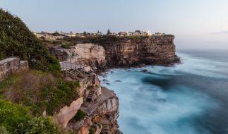 Die Diamond Bay ist ein beliebter Foto-Spot. (Foto)