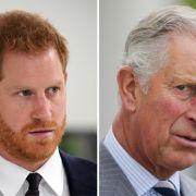 """Schock für Prinz Charles! Er feiert Weihnachten mit seinem neuen """"Vater"""" (Foto)"""
