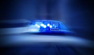 In Frankreich soll ein Mann drei Polizisten erschossen haben. (Foto)