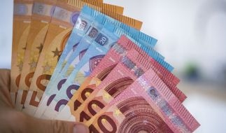 Die Corona-Krise hat Spuren in vielen Geldbeuteln hinterlassen. (Foto)