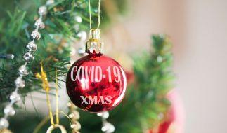 Über Weihnachten wird es keine aktuellen Corona-Zahlen geben. (Foto)