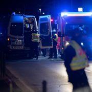 Motiv unklar! Mehrere Verletzte nach heftiger Schussattacke (Foto)