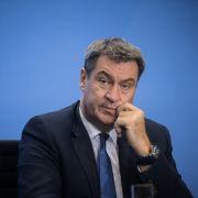 Markus Söder optimistisch über Impfstart am Sonntag (Foto)