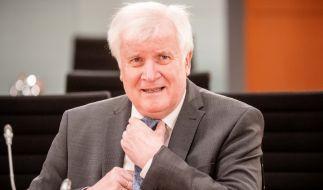Horst Seehofer will Geimpften keine Vorzüge gewähren. (Foto)