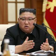Droht ein 3. Weltkrieg? So kann Joe Biden Kim aufhalten (Foto)
