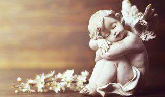 Das Baby von NachrichtensprecherAndrew Kaczynski ist gestorben (Symbolfoto) (Foto)