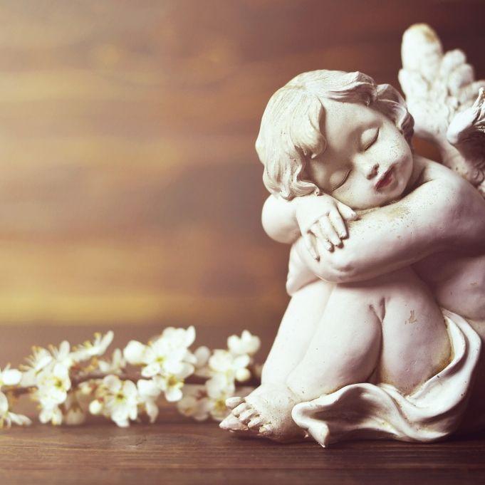 Bösartiger Hirntumor! Nachrichtensprecher trauert um tote Tochter (9 Monate) (Foto)