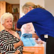 Impf-Panne in Stralsund!Pflegekräfte erhielten 5-fache Dosis (Foto)