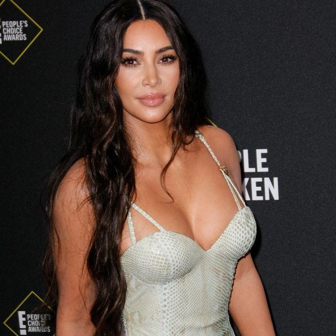 Corona-Lockdown wird verlängert / Kim Kardashian zieht blank / Donald Trump hebt ab (Foto)