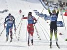 Tour de Ski 2021 aus Val di Fiemme
