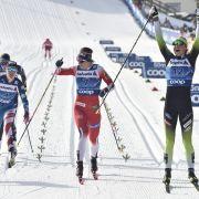 Hennig zum Tour-de-Ski-Abschluss Achte! Alle Ergebnisse im Überblick (Foto)