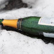 Schmuddelwetter-Alarm! Der Januar startet mit Frost und Schnee (Foto)