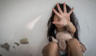Ein siebenjähriges Mädchen aus Mexiko ist nach jahrelangem Missbrauch durch die eigene Familie gestorben (Symbolbild). (Foto)
