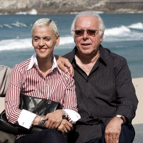 """Die """"Stimme Lissabons"""" ist verstummt! Fado-Star gestorben (Foto)"""