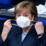 Spahn ausgebremst! Merkel intervenierte angeblich bei Impfstoff-Kauf (Foto)
