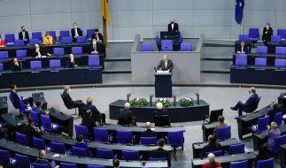 Sinken die Diäten der Bundestagsabgeordneten demnächst? (Foto)