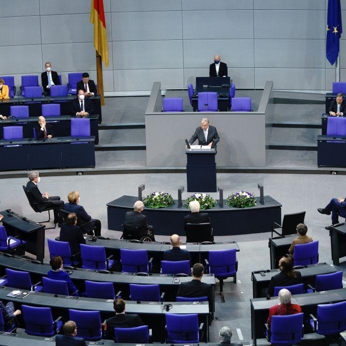 Weniger Kohle ab Juli 2021? Corona-Schock für Bundestagsabgeordnete (Foto)