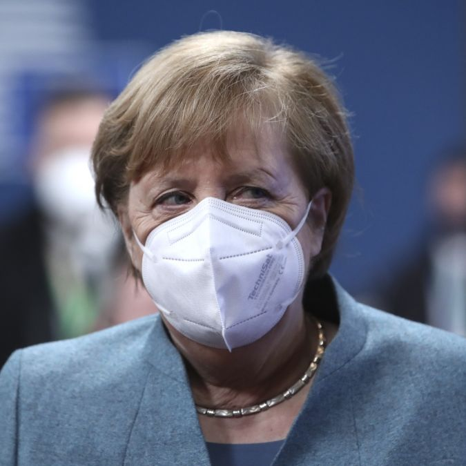 Drastische Maßnahmen! DIESE Corona-Regeln gelten jetzt in Deutschland (Foto)