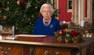 Königin Elizabeth II. trauert um ihre geliebte Cousine. Lady Mary starb im Alter von 88 Jahren. (Foto)