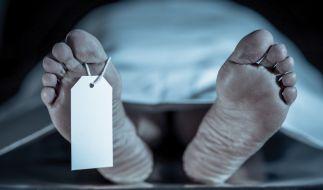In der Türkei wurde eine junge Frau tot in ihrer Wohnung gefunden. (Foto)