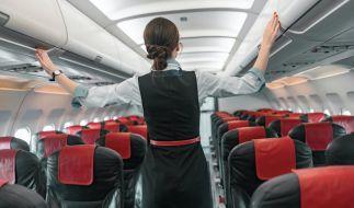 Eine Stewardess wurde tot in ihrem Hotelzimmer gefunden. (Foto)