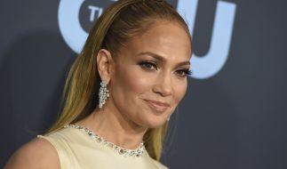 Jennifer Lopez setzt auf Entspannung. (Foto)