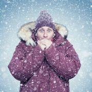 Polarwirbel kurz vorm Kollaps! Droht uns ein harter Winter? (Foto)