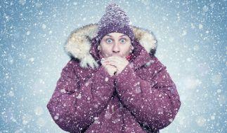 Droht uns ein harter Wintereinbruch? (Foto)