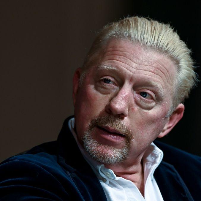 Boris Becker trauert um Ex-Tennis-Coach (Foto)