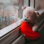 Weil es eingepinkelt hatte! Babysitterin tötet Mädchen (2) mit Decke (Foto)