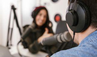 Ein britischer Radiomoderator soll auf Sex-Partys Drogen verkauft haben. (Foto)