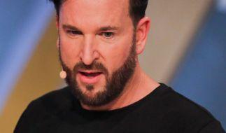 Michael Wendler wird in den Castingfolgen zu sehen sein. (Foto)