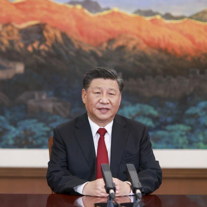 """Angst vor Drittem Weltkrieg! China in """"Vollzeit-Kampfbereitschaft"""" (Foto)"""