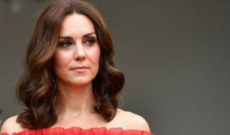 Kate Middleton wird 39: So turbulent war ihr Jahr zwischen Todes-Schock, Megxit und Trennungsgerüchten. (Foto)