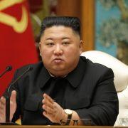 """Ziele """"in fast allen Bereichen"""" verfehlt! Diktator zieht vernichtende Bilanz (Foto)"""