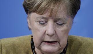 Nicht alle Bundesländer wollen die von Bundeskanzlerin Angela Merkel vorgeschlagenen Corona-Maßnahmen umsetzen. (Foto)