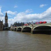Selbstmorddrama! Toter Millionärssohn trieb leblos auf der Themse (Foto)
