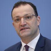Moderna-Impfstoff in EU zugelassen - Spahn verteidigt Impfstart (Foto)