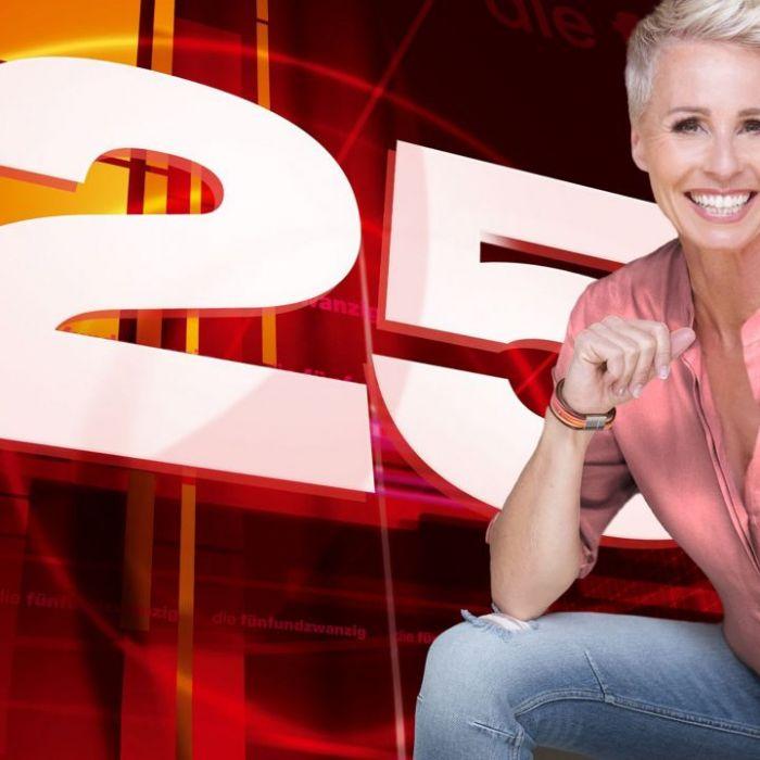 Wiederholung der Rankingshow online und im TV (Foto)