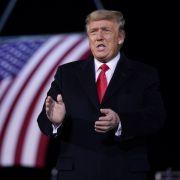 Amtsenthebung! So könnte Trump noch heute gestürzt werden (Foto)