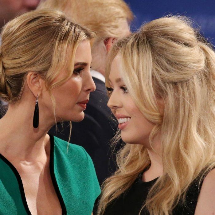Trump-Töchter blamieren sich! Supermodel ätzt gegen Trump-Clan (Foto)