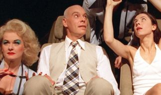 Schauspieler Thomas Gumpert wurde nur 68 Jahre alt. (Foto)