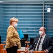Saarland erlaubt Ausnahmen bei Kontaktbeschränkungen (Foto)