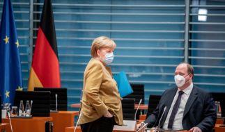 """Kanzleramtschef Helge Braun räumte Fehler ein. """"Wir hätten schon Mitte Oktober entscheidender und deutlicher handeln müssen"""", so der CDU-Mann. (Foto)"""