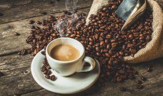 Ist Kaffee gesund? (Symbolfoto) (Foto)